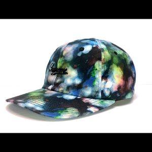 Supreme x Liberty Art Strapback Hat